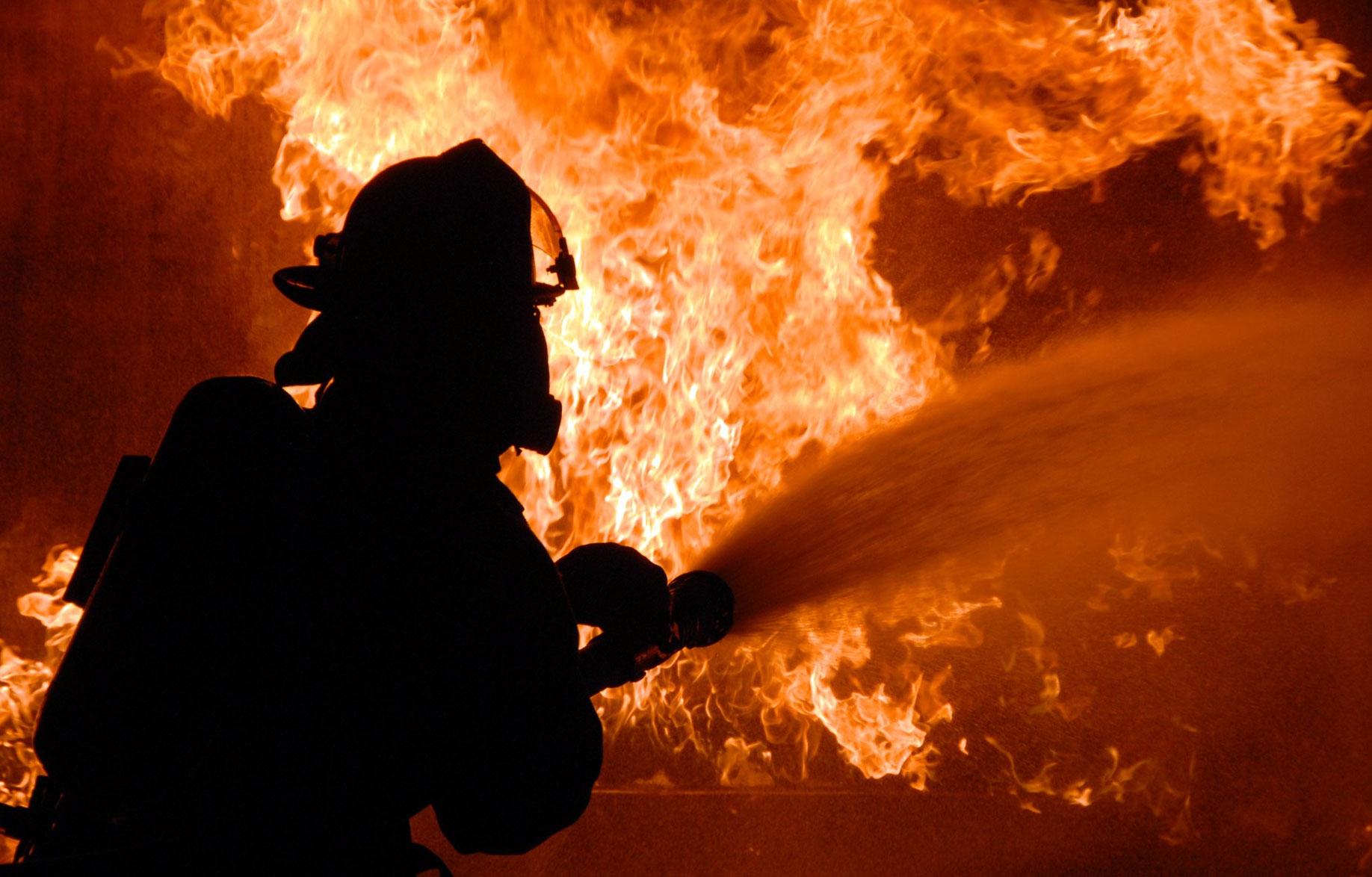 Ликвидированы природные пожары площадью более 3000 гектаров