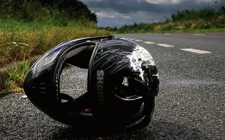 Две аварии с участием мотоциклистов за один вечер
