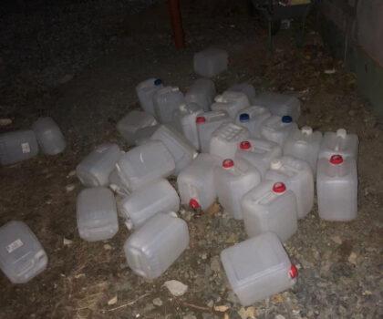 18 человек погибли от отравления суррогатным алкоголем в регионе