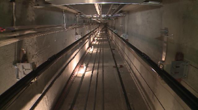 После капремонта не работают лифты в многоэтажках