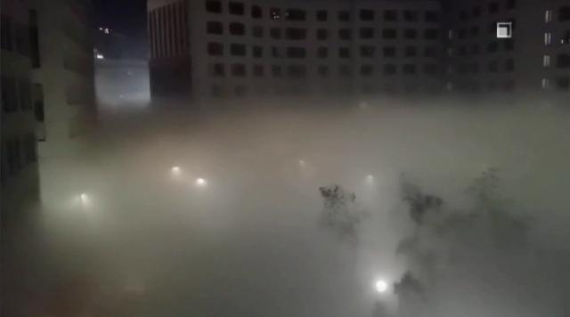 Концентрация вредных веществ в воздухе в Екатеринбурге превышена вдвое