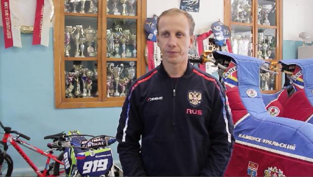 Уральские мотогонщики готовятся к зимнему сезону