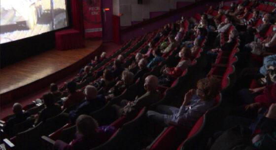 Завершается показ конкурсной программы фестиваля документального кино