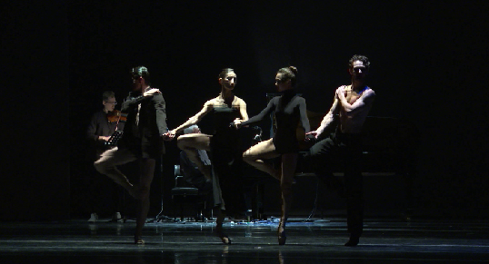 «Урал Опера Балет» представит балет-посвящение Леониду Десятникову