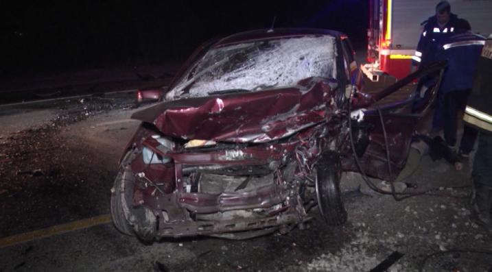 Нетрезвый водитель устроил смертельное ДТП на Полевском тракте