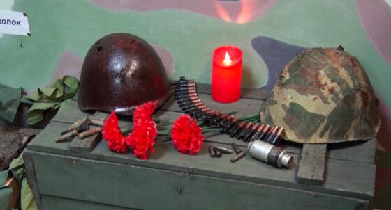 Подо Ржевом поисковый отряд нашёл останки уральского солдата