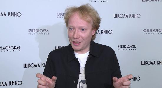 Школа кино. Интервью с Евгением Григорьевым