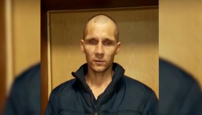 Полицейские задержали мужчину, подозреваемого в разбое и краже