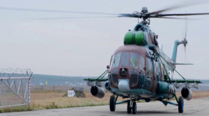 Лётно-тактические учения прошли в Свердловской области