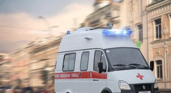 В областные больницы поступили новые автомобили скорой помощи