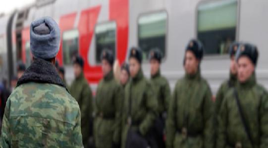 Этой осенью больше трёх тысяч уральцев пополнят ряды Вооружённых сил