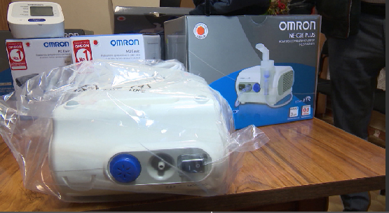 В больницы Екатеринбурга завозят новое медоборудование для борьбы с COVID-19