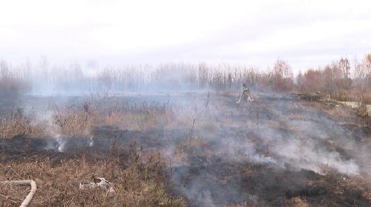 Екатеринбург оказался во власти смога