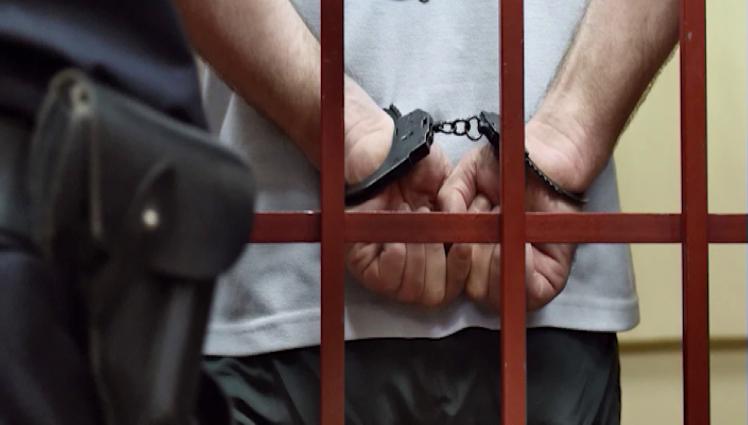По подозрению в изнасиловании в Екатеринбурге арестованы трое мужчин