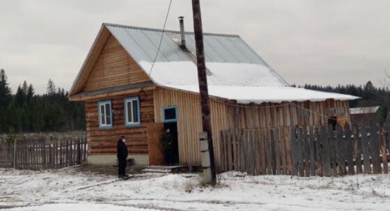 Жительницу села в Нижнесергинском районе подозревают в убийстве дочери